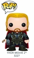 Pop Thor Dark World Thor Vinyl Figure