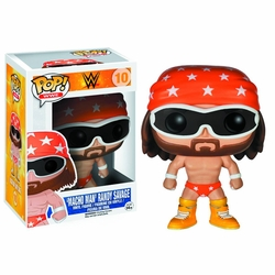 Pop Wwe Randy Savage Vinyl Figure pre-order