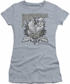 Popeye juniors t-shirt Forearms heather