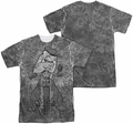 Popeye mens full sublimation t-shirt Rough Rider