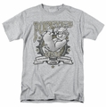 Popeye t-shirt Forearms mens heather