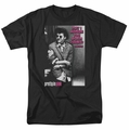 Pretty In Pink t-shirt Admire mens black
