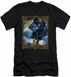 Princess Bride slim-fit t-shirt Timeless mens black