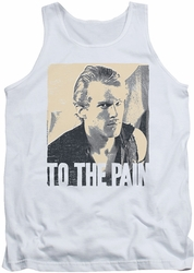 Princess Bride tank top To The Pain mens white