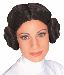 Princess Leia Wig from Episode IV