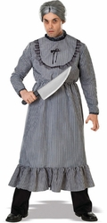 Psycho Movie Mother adult costume