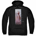 Psycho pull-over hoodie Relax adult black