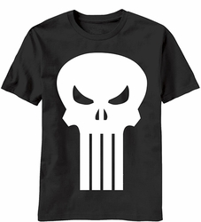 Punisher Plain Jane t-shirt men Black pre-order