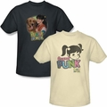 Punky Brewster t-shirts