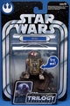 R2-D2 Dagobah Training action figure Star Wars OTC
