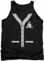 Revenge Of The Nerds tank top Tri Lambda Sweater mens black