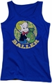 Richie Rich juniors tank top Baller royal