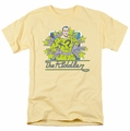 Riddler t-shirt Stars mens banana