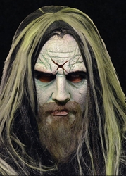 Rob Zombie adult mask