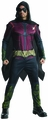 Robin Arkham Origins adult costume