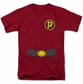 Robin costume mens t-shirt
