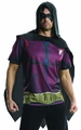 Robin Arkham Origins costume top  Adult