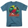 Robin The Boy Wonder DC Originals mens t-shirt