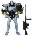 Robocop Ultra Deluxe action figure