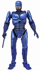 Robocop Video Game action figure from NECA