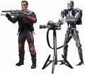 "Robocop Vs Terminator 7"" Action Figure set Series 1 pre-order"
