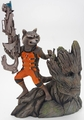 Rocket Raccoon ArtFX+ statue Marvel Guardians