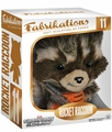 Rocket Raccoon fabrikations figure