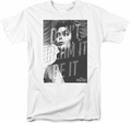 Rocky Horror Picture Show t-shirt Be It mens white