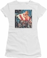 Rocky juniors t-shirt Chant white