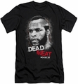 Rocky slim-fit t-shirt Dead Meat mens black
