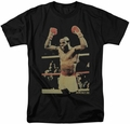 Rocky t-shirt Clubber mens black