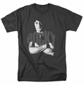 Rocky t-shirt Shirt mens black