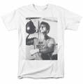 Rocky t-shirt Square mens white