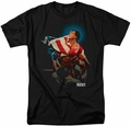 Rocky t-shirt Victory mens black
