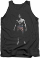 Rocky tank top Stand Alone mens charcoal