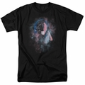 Roger Waters t-shirt Face Paint mens Black