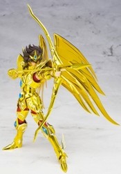 Sagitarius Seiya figure Saint Cloth Myth