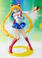 Sailor Moon Figuarts ZERO