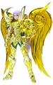 Saint Seiya Aries Mu God Cloth Saint Cloth Myth Ex Action Figure pre-order