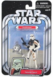 Sandtrooper Tatooine Search 0512 OTC action figure Star Wars
