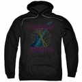 Saturday Night Live SNL pull-over hoodie Party World adult black