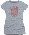 Saved By The Bell juniors t-shirt Bayside Tigers heather