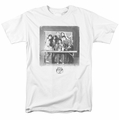 Saved By The Bell t-shirt Class Photo mens white