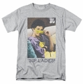 Saved By The Bell t-shirt Sup Ladies mens athletic heather