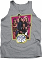 Saved By The Bell tank top Saved Cast mens heather