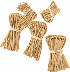 Scarecrow Straw adult costume accessory Wizard Oz