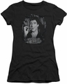 Scarface juniors t-shirt Smokey Scar black