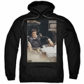 Scarface pull-over hoodie Sit Back adult black