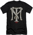 Scarface slim-fit t-shirt Tm Bling mens black