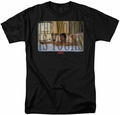 Scarface t-shirt Bathtub mens black